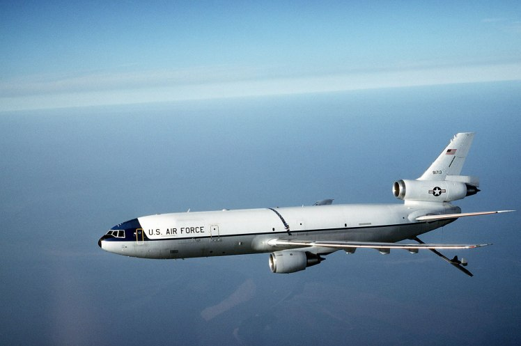 McDonnel Douglas KC-10