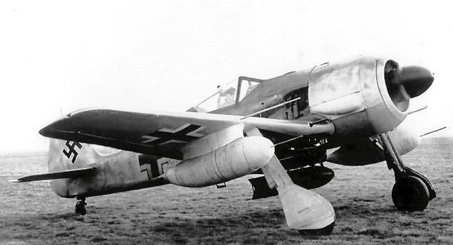 fw190-allemagne